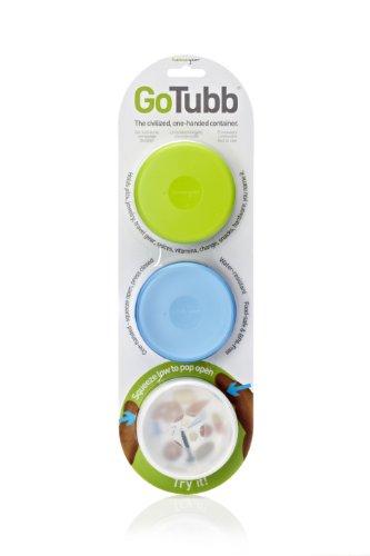 Humangear-GoTubb-3-Pack