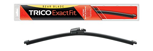 : TRICO Exact Fit 11-G Rear Beam Wiper Blade - 11""