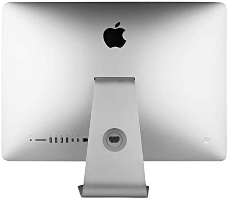 Apple iMac MD093LL/A 21.5-Inch 1TB – 16 GB RAM – Silver (Renewed) 31urioIBGOL
