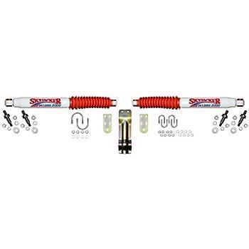 Skyjacker 9220 Silver Dual Stabilizer Kit