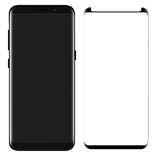 LUVVITT TEMPERED Screen Protector Friendly