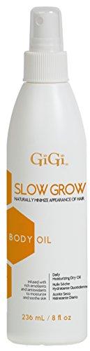 GiGi Slow Grow Body Moisturizing product image