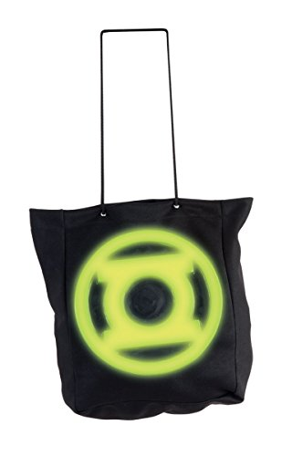 Rubie's Costume Green Lantern Lite-Up Tote Bag