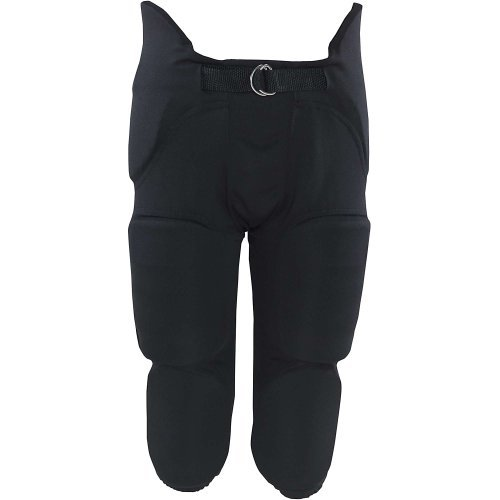Russell Youth Football Pants (Russell Youth Integrated 7 Piece Pad Economy Football Pants)