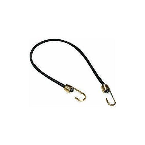 Erickson Tie Straps Industrial Bungee 10MM X 24 4//PK #06843 by Erickson