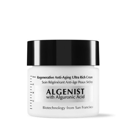 Algenist Regenerative Anti-Aging Ultra Rich Cream, 2 oz