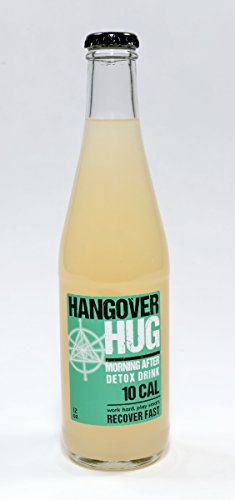 Hangover Hug (12 pack) (Cleansing Remedy)