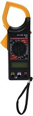 TruePower Professional digital clamp meter, DT266