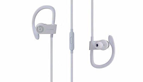 Beats by Dr. Dre Powerbeats 3 Wireless In-Ear Headphones - White (Certified Refurbished) by Beats by Dr. Dre