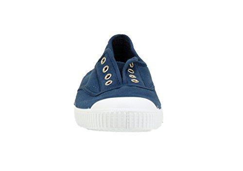 para Deporte Marino Chipie Azul Mujer Zapatillas de qptvxfg