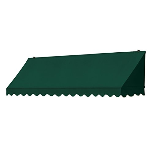 4ft. Awning in a Box Replacement Cover Color: Forest Green