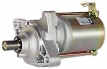TYC 1-17741 Honda Civic Replacement Starter