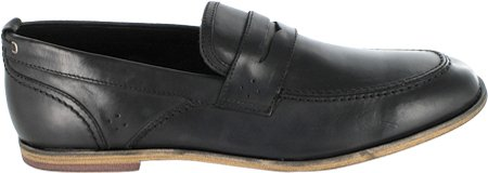 Stacy Adams Mens Quinton 24802 In Pelle Nera