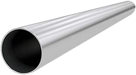 2 Stainless 304 Tube 1.5 ID Various Length