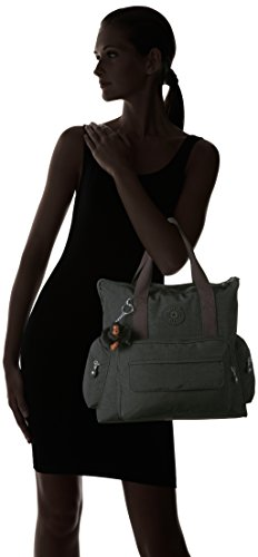 Alvy Handbag Convertible Black Black Kipling 6AqdXwU4XT