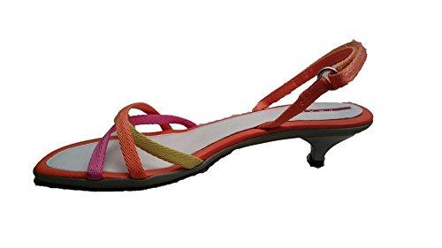 39 Tacco Con Prada Sport Sandalo 5 YFwTqOzARx
