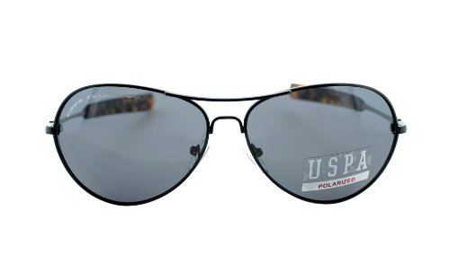 us-polo-association-lexington-sunglasses-black-frame-polarized-lenses-70-19-125