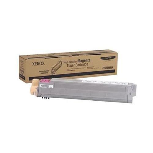 Xerox 106R01078 OEM Toner - Phaser(R) 7400 Magenta Toner High Capacity 18000 Yield ()