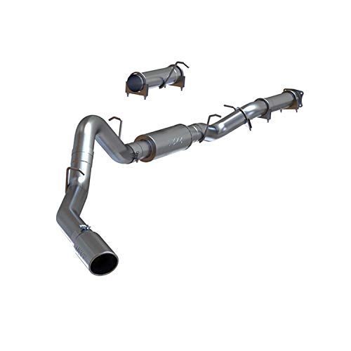 MBRP Exhaust S6000409 Exhaust System Kit: