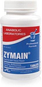 Anabolic Laboratories, Zymain Acute Recovery Formula, 40 Tablets
