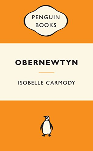 Book cover for Obernewtyn