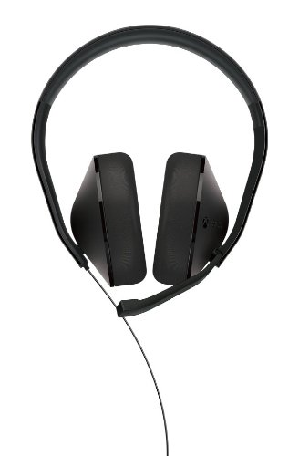 Xbox One Stereo Headset by Microsoft (Image #3)
