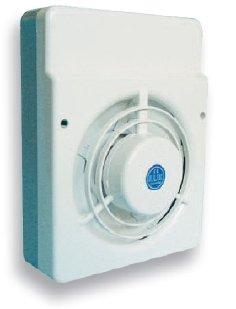 2 opinioni per LUX111- ›.80- Aspiratore centrifugo con ventola SILENT