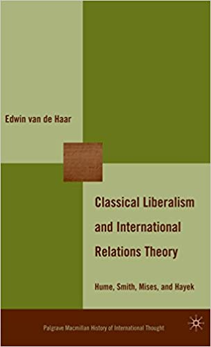 Classical Liberalism and International Relations Theory