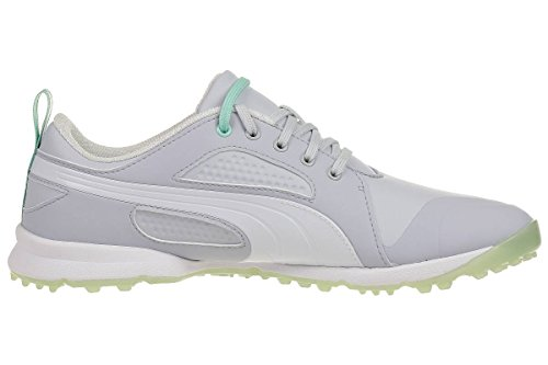 Puma BioFly Wmns - gray dawn-white-cabbage gray dawn-white-cabbage