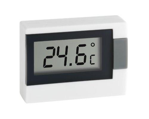 TFA Dostmann 30.2017.02 Digital Thermometer White