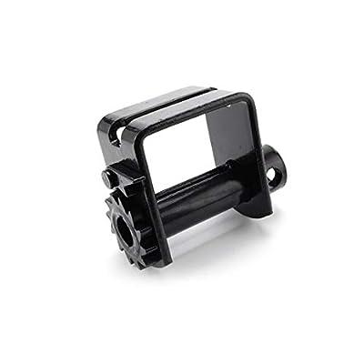 ILoca Fontaine T-Slot Winch: Automotive