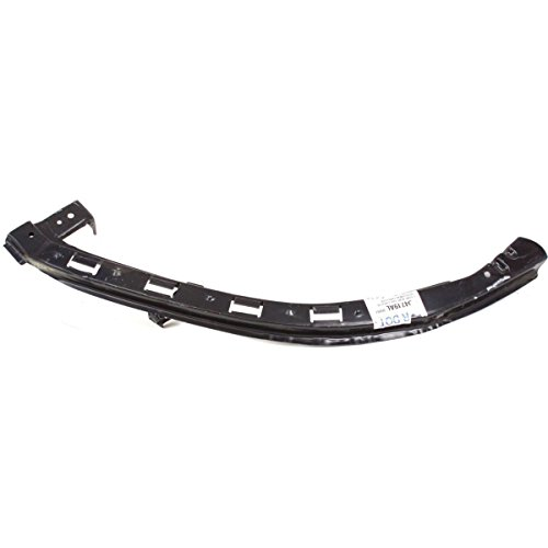 Fitrite AutoParts New Front Left Side Bumper Cover Reinforcement For 2004-2008 Acura Tl AC1026101 71190SEPA00ZZ Acura Tl Bumper Reinforcement