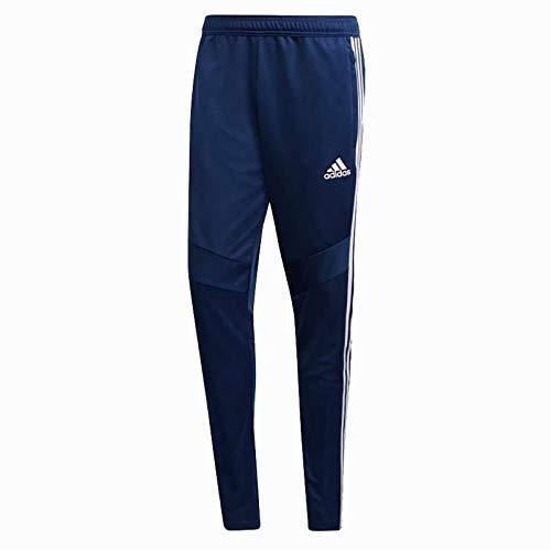 adidas Tiro 19 Training Skinny Pants - Youth - Navy - Age 11-12 - Tiro 11 Training Pant