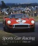 Sports Car Racing in Camera 1960-69, Paul Parker, 1844254003