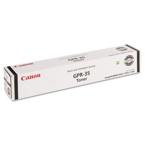 canon gpr 35 - 4
