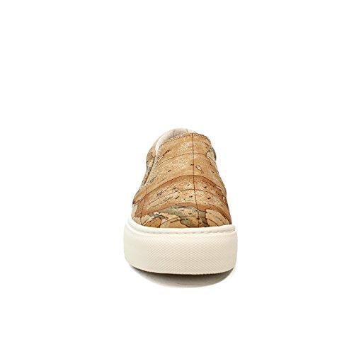 Alviero MartiniTEG6 Q350 Schuh 100% CO neue Frühlings- und Sommerkollektion 2017