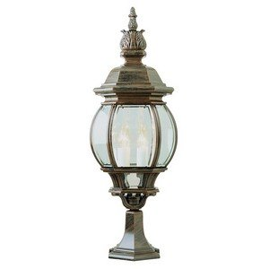 (Trans Globe Lighting 4072 BC Outdoor Francisco 30