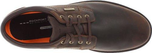 Rockport Rugged Bucks Plain Toe, Punta chiusa uomo