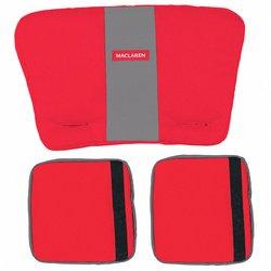Maclaren Techno XT Comfort Pack - Crimson - Maclaren Techno Comfort Pack