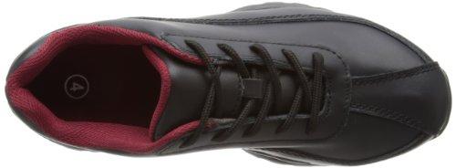 338SM PSF Damen Sneaker Schwarz Black vUa0qwU