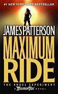 Maximum Ride Angel Experiment (Paperback, 2006)