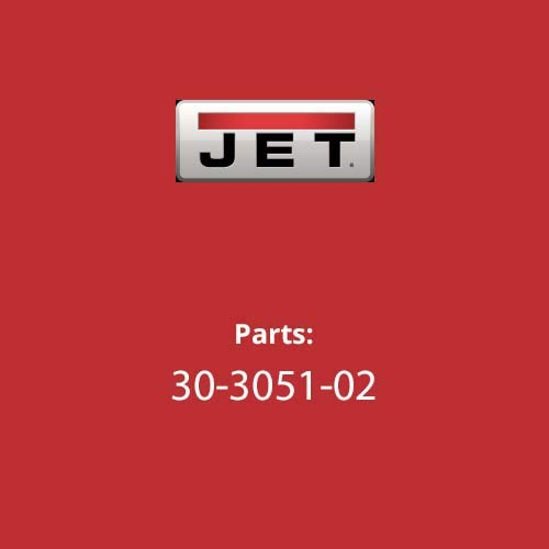 Jet/Powermatic 30-3051-02 Roller Tension