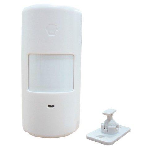 Sensor / Detector de Movimiento (PIR) inalámbrico: Amazon.es: Bricolaje y herramientas