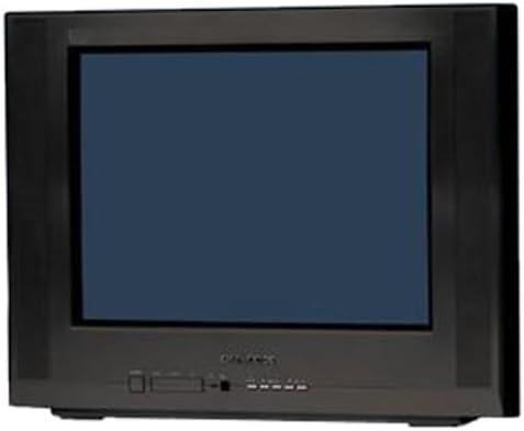 Daewoo DUX-21U7DT B - CRT TV: Amazon.es: Electrónica