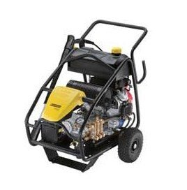 ケルヒャー(KARCHER) エンジンタイプ高圧洗浄機(冷水タイプ) HD13/35PeCage B01KN93EGE