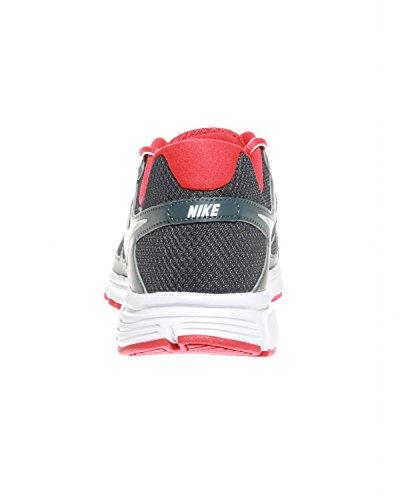 Nike Zapatillas Deportivas Revolution 2 Msl Antracita / Rojo EU 42 (US 8.5)