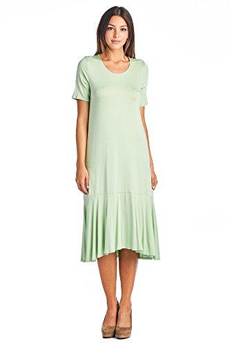 Womens Sage Green - 9