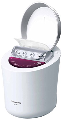 Panasonic Steamer Nano Care Pink EH-SA95-P Review