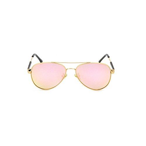 conviennent plein Lunettes soleil enfants cadre Lunettes de résistantes air de plein sol soleil lunettes UV de Les Pink Hommes de soleil pour Lunettes rondes lunettes polarisées sports de montures aux aux rrR5Scqw