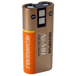 Olympus BR-403 Rechargeable Ni-MH Battery Pack (Olympus Nimh Battery)
